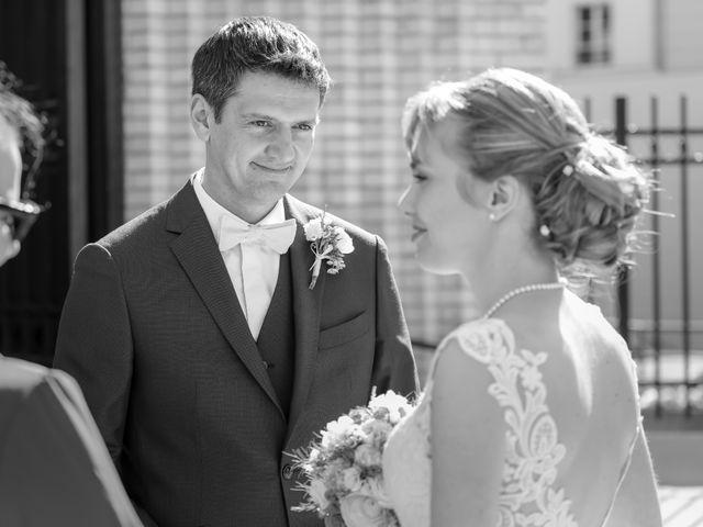 Le mariage de Arnaud et Marie à Chaville, Hauts-de-Seine 64