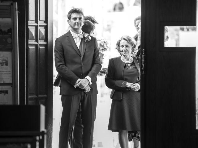 Le mariage de Arnaud et Marie à Chaville, Hauts-de-Seine 69