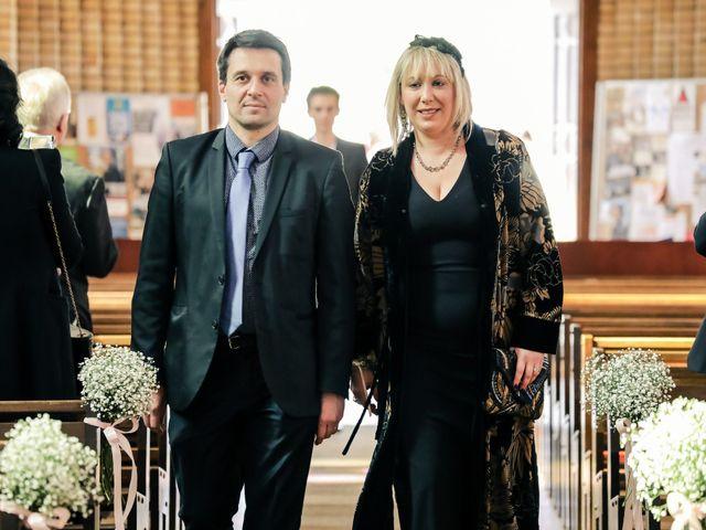 Le mariage de Arnaud et Marie à Chaville, Hauts-de-Seine 71