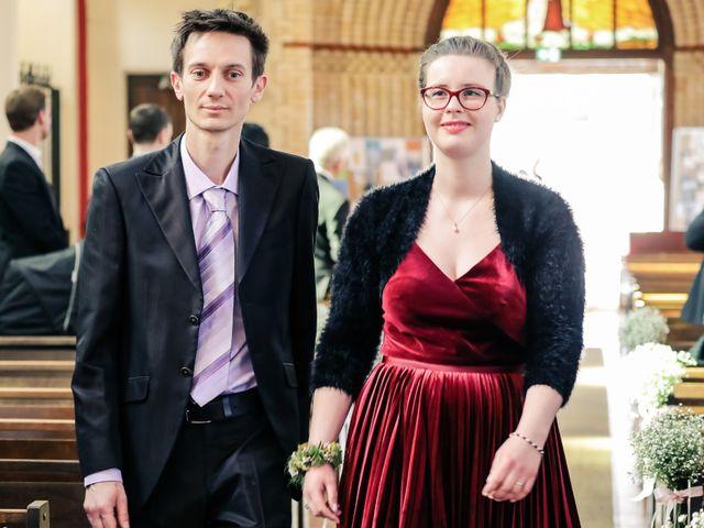 Le mariage de Arnaud et Marie à Chaville, Hauts-de-Seine 72