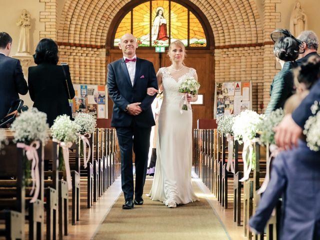 Le mariage de Arnaud et Marie à Chaville, Hauts-de-Seine 73