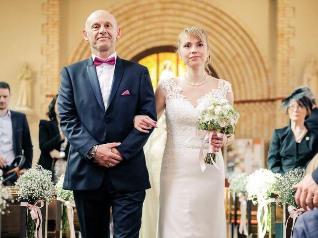 Le mariage de Arnaud et Marie à Chaville, Hauts-de-Seine 74