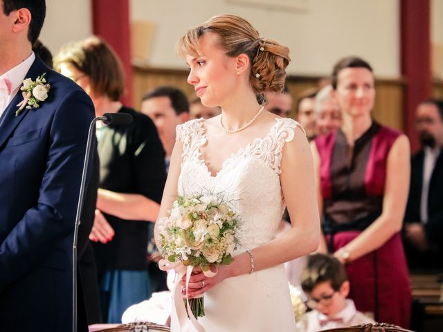 Le mariage de Arnaud et Marie à Chaville, Hauts-de-Seine 76