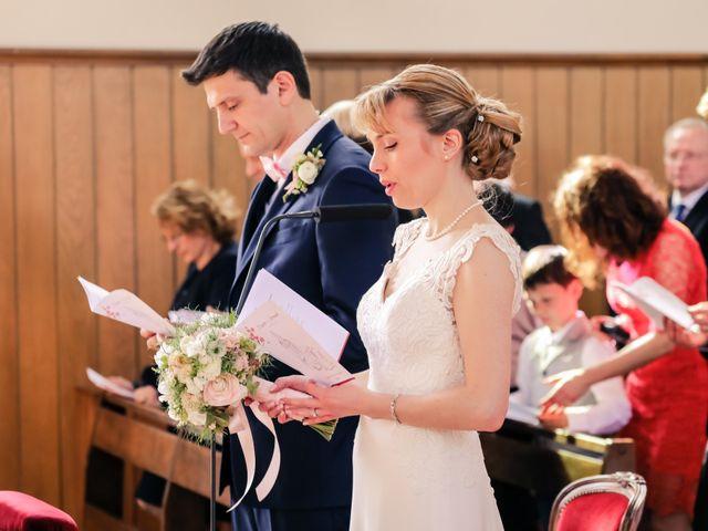 Le mariage de Arnaud et Marie à Chaville, Hauts-de-Seine 79