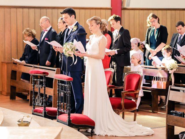 Le mariage de Arnaud et Marie à Chaville, Hauts-de-Seine 85