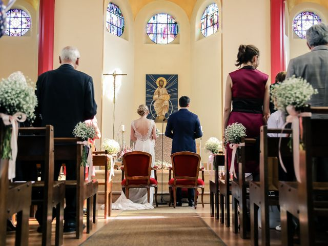Le mariage de Arnaud et Marie à Chaville, Hauts-de-Seine 86