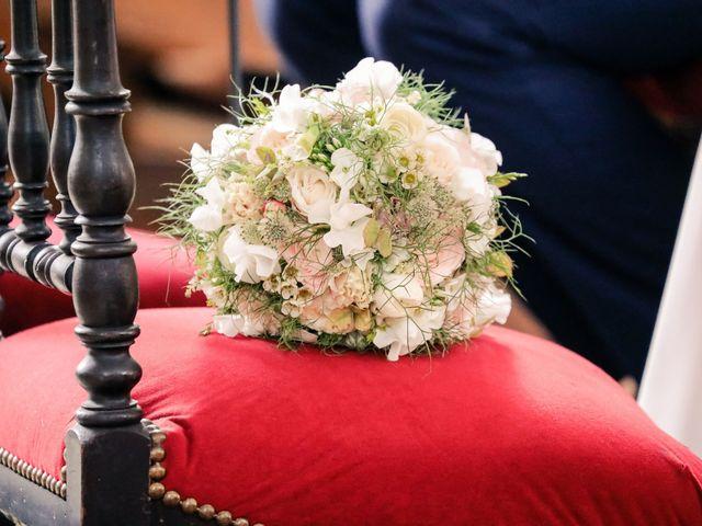 Le mariage de Arnaud et Marie à Chaville, Hauts-de-Seine 90