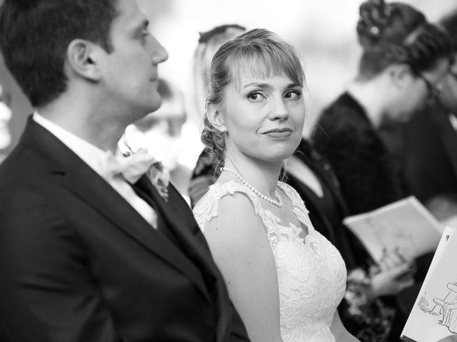 Le mariage de Arnaud et Marie à Chaville, Hauts-de-Seine 92