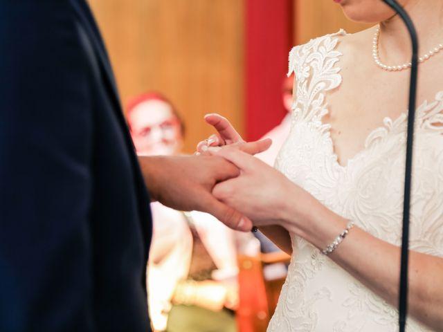 Le mariage de Arnaud et Marie à Chaville, Hauts-de-Seine 102
