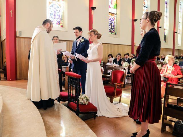 Le mariage de Arnaud et Marie à Chaville, Hauts-de-Seine 103