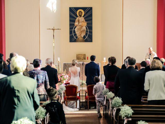 Le mariage de Arnaud et Marie à Chaville, Hauts-de-Seine 107