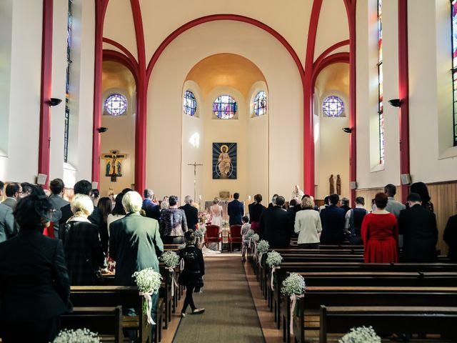Le mariage de Arnaud et Marie à Chaville, Hauts-de-Seine 108