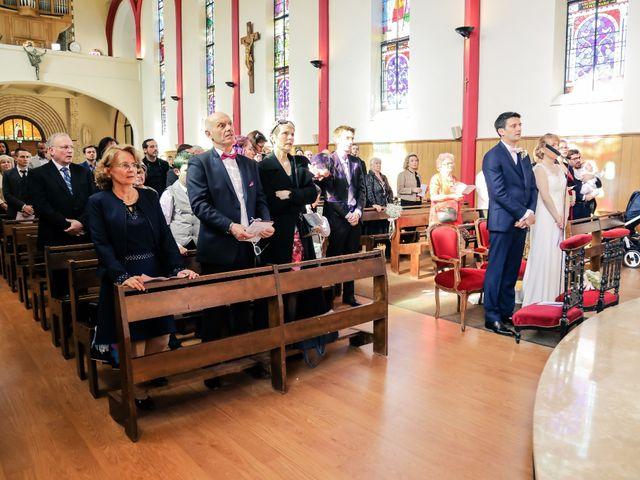 Le mariage de Arnaud et Marie à Chaville, Hauts-de-Seine 109