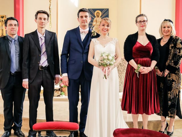 Le mariage de Arnaud et Marie à Chaville, Hauts-de-Seine 110