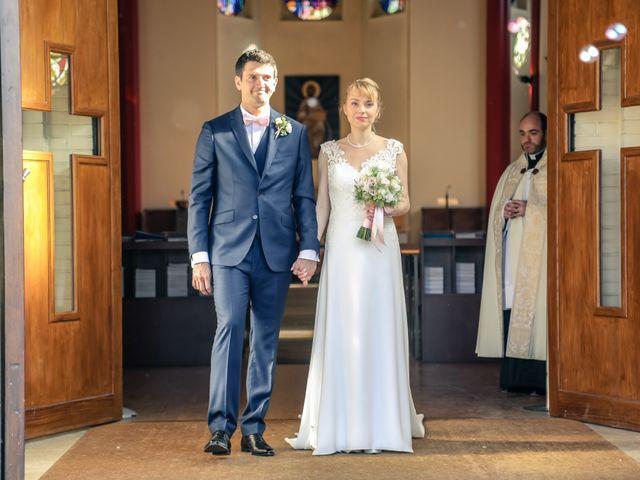 Le mariage de Arnaud et Marie à Chaville, Hauts-de-Seine 113