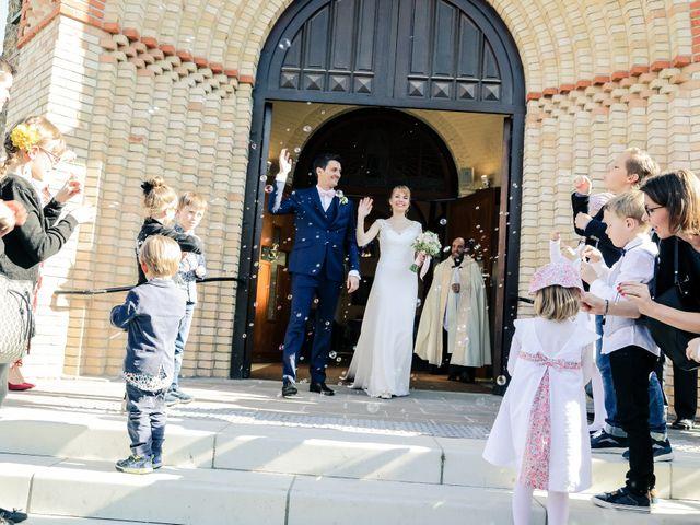 Le mariage de Arnaud et Marie à Chaville, Hauts-de-Seine 114