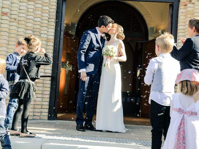 Le mariage de Arnaud et Marie à Chaville, Hauts-de-Seine 115