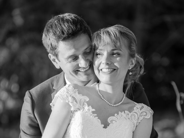Le mariage de Arnaud et Marie à Chaville, Hauts-de-Seine 144