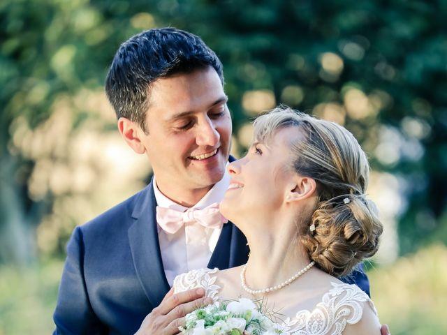 Le mariage de Arnaud et Marie à Chaville, Hauts-de-Seine 147