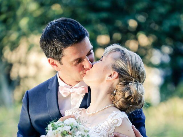 Le mariage de Arnaud et Marie à Chaville, Hauts-de-Seine 148