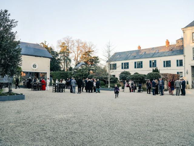 Le mariage de Arnaud et Marie à Chaville, Hauts-de-Seine 154