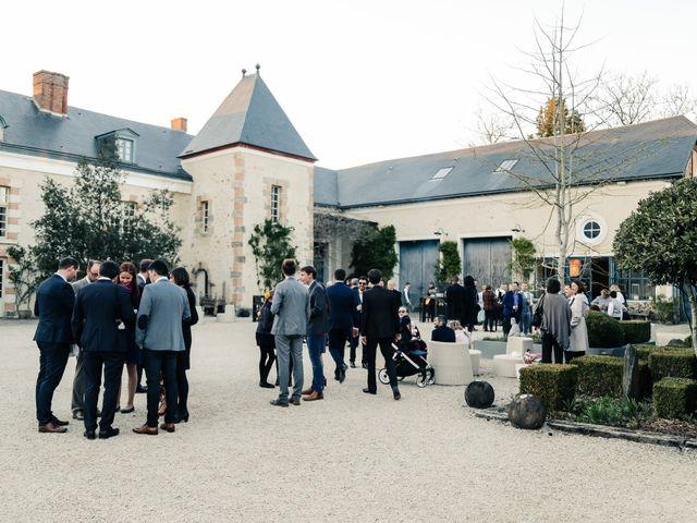 Le mariage de Arnaud et Marie à Chaville, Hauts-de-Seine 155