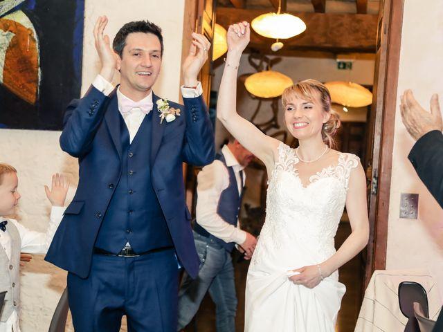 Le mariage de Arnaud et Marie à Chaville, Hauts-de-Seine 166