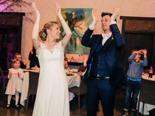 Le mariage de Arnaud et Marie à Chaville, Hauts-de-Seine 168