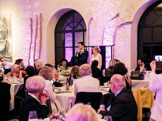 Le mariage de Arnaud et Marie à Chaville, Hauts-de-Seine 171
