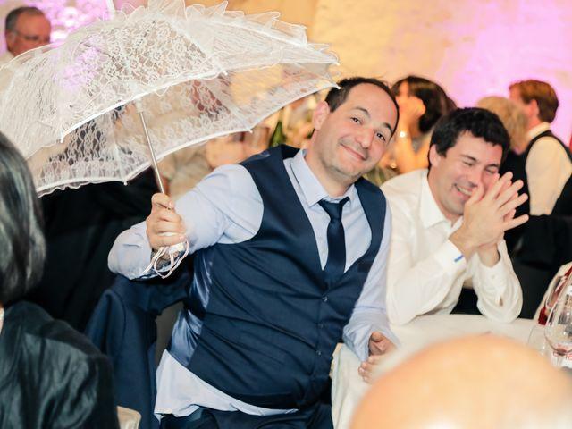 Le mariage de Arnaud et Marie à Chaville, Hauts-de-Seine 181