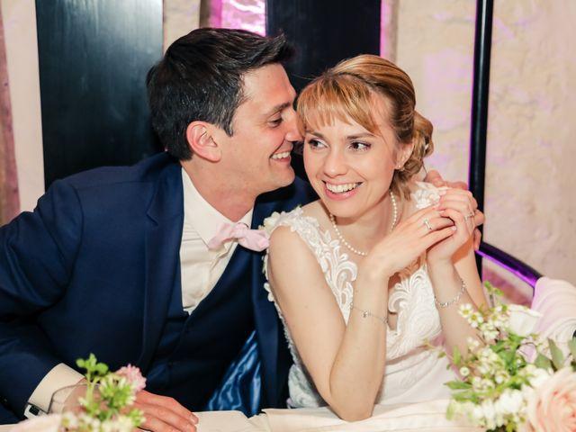 Le mariage de Arnaud et Marie à Chaville, Hauts-de-Seine 184