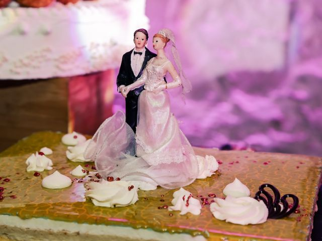 Le mariage de Arnaud et Marie à Chaville, Hauts-de-Seine 185