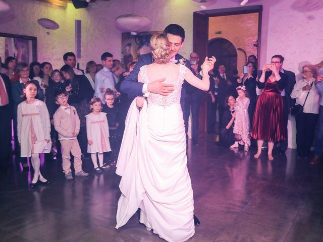 Le mariage de Arnaud et Marie à Chaville, Hauts-de-Seine 198