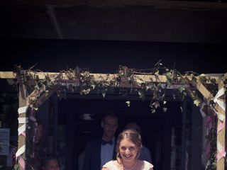 Le mariage de Océane et Simon 3