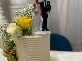 Le mariage de Shana et Ali 1