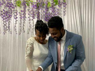 Le mariage de Shana et Ali 2