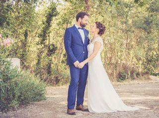 Le mariage de Florence et Xavier