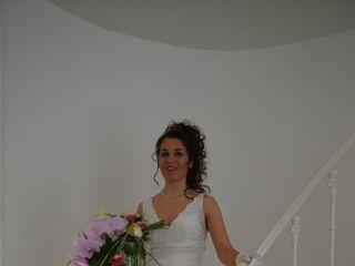 Le mariage de Florent et Caroline 1