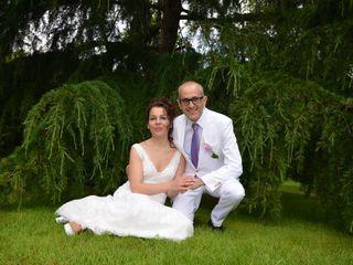 Le mariage de Florent et Caroline 2