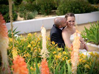 Le mariage de Julie et Ludovic 3