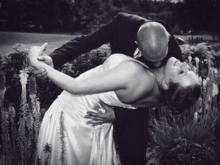 Le mariage de Julie et Ludovic