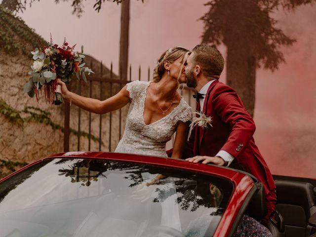 Le mariage de Romain et Sylvie à Aix-en-Provence, Bouches-du-Rhône 1
