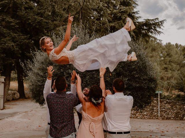 Le mariage de Romain et Sylvie à Aix-en-Provence, Bouches-du-Rhône 3