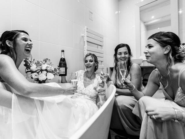 Le mariage de Romain et Sylvie à Aix-en-Provence, Bouches-du-Rhône 5