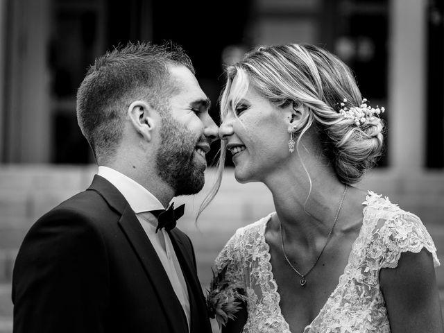 Le mariage de Romain et Sylvie à Aix-en-Provence, Bouches-du-Rhône 11