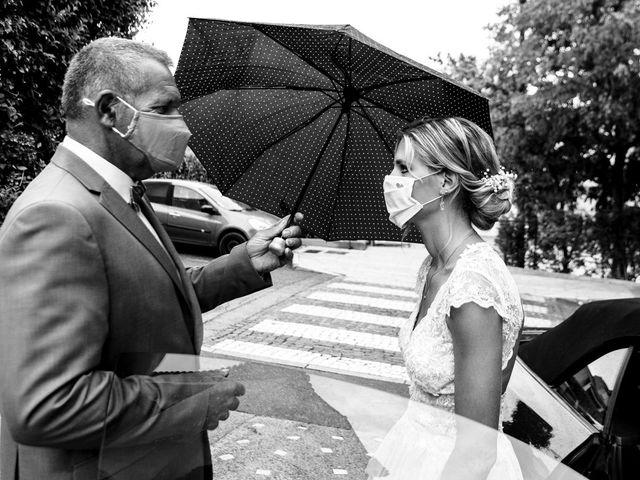 Le mariage de Romain et Sylvie à Aix-en-Provence, Bouches-du-Rhône 19