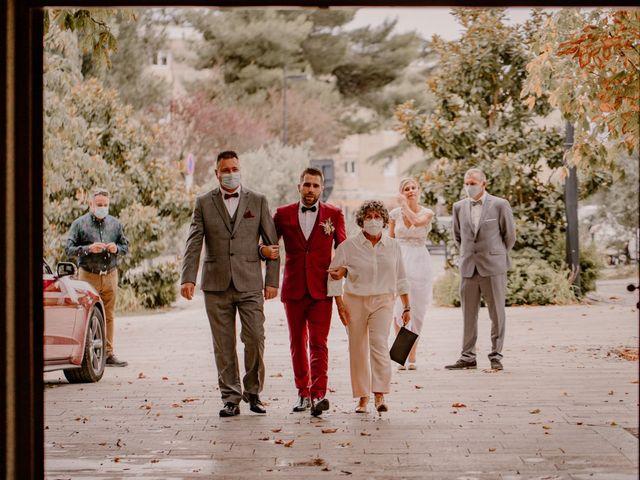 Le mariage de Romain et Sylvie à Aix-en-Provence, Bouches-du-Rhône 21