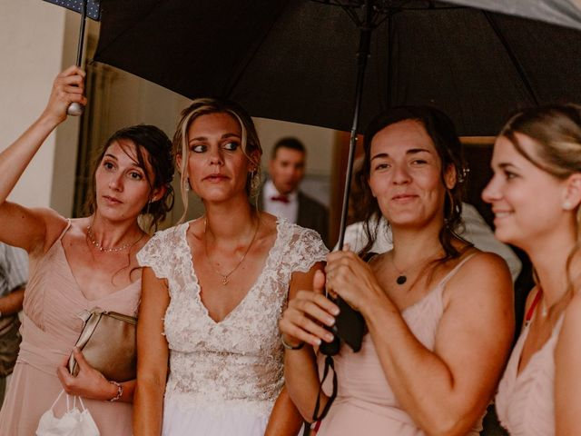 Le mariage de Romain et Sylvie à Aix-en-Provence, Bouches-du-Rhône 23