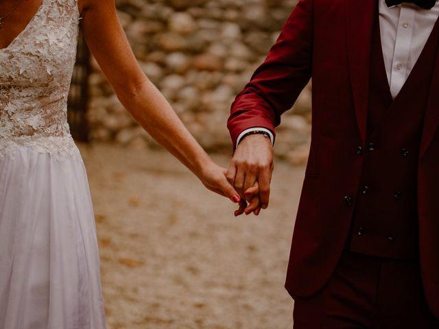 Le mariage de Romain et Sylvie à Aix-en-Provence, Bouches-du-Rhône 26