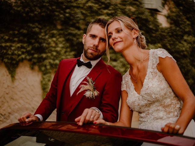 Le mariage de Romain et Sylvie à Aix-en-Provence, Bouches-du-Rhône 30